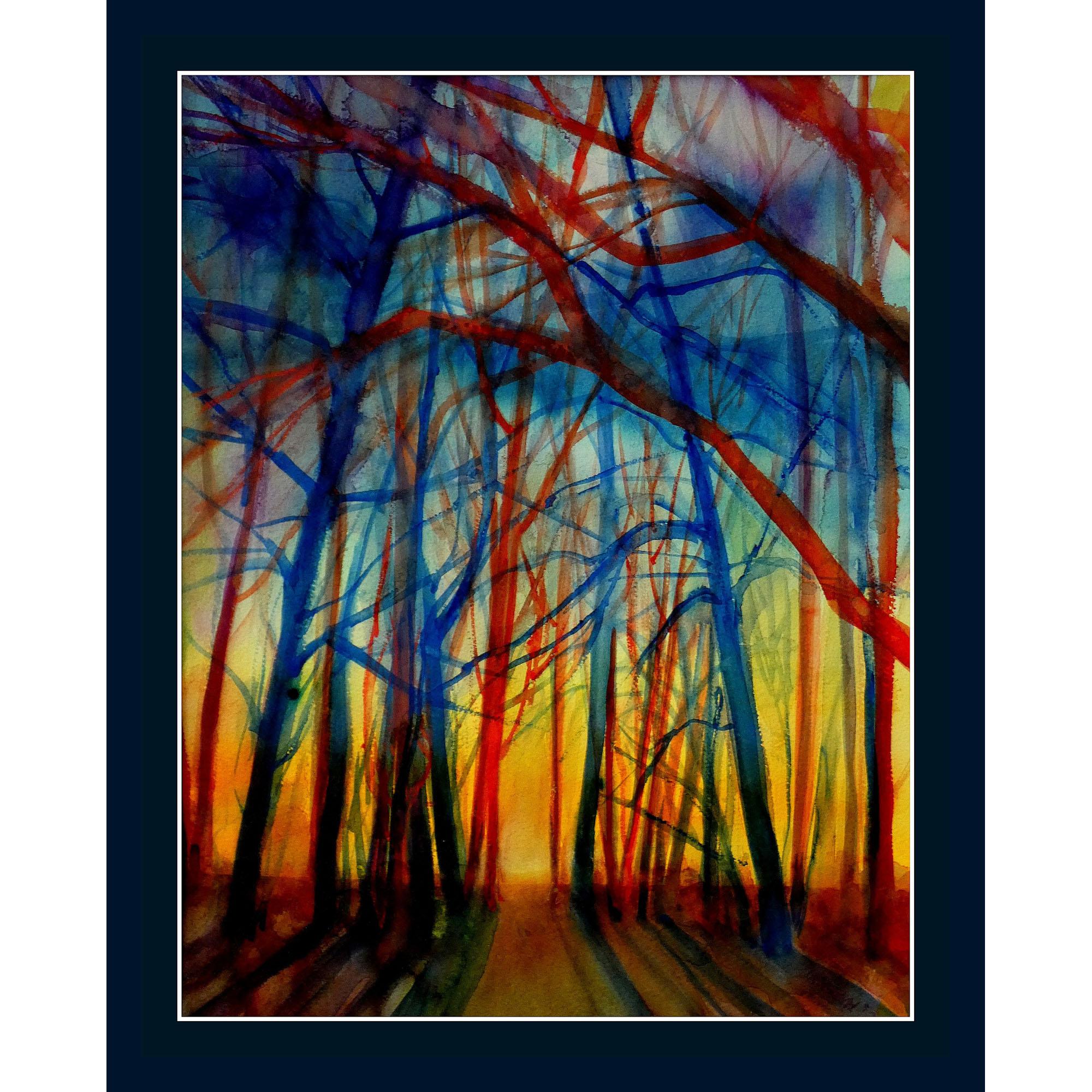 ORYSZYN - Światło lasu II