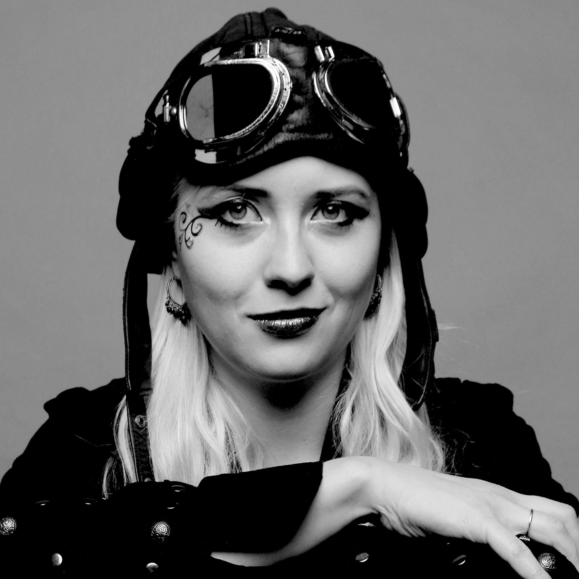 Kamila Wojciechowicz profilowe