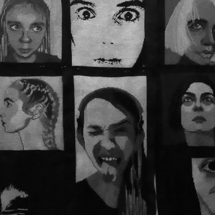 Monika Lewicka - Portret