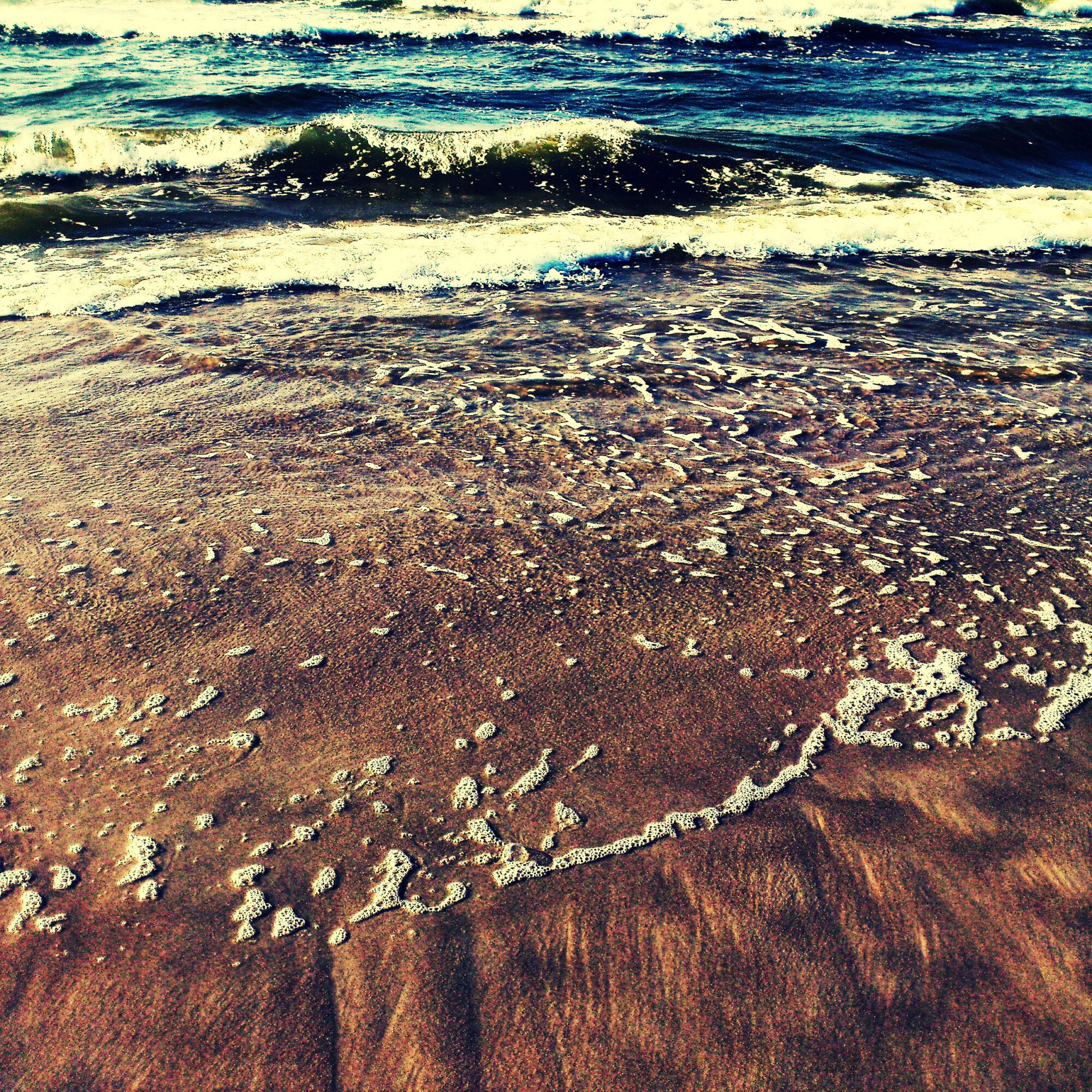 Cezary Jaworski - Morze Żółte